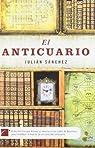 Anticuario,El ) par Julián Sanchez Romero