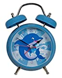 Best Streamline Alarm Clocks - Streamline Clocks Dolphin Alarm Clock by Streamline Clocks Review