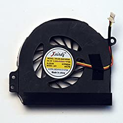 ACETRONIX Dell Inspiron 14R N4010 13R N3010 N4110 1464 1564 1764 Laptop CPU Cooling Fan