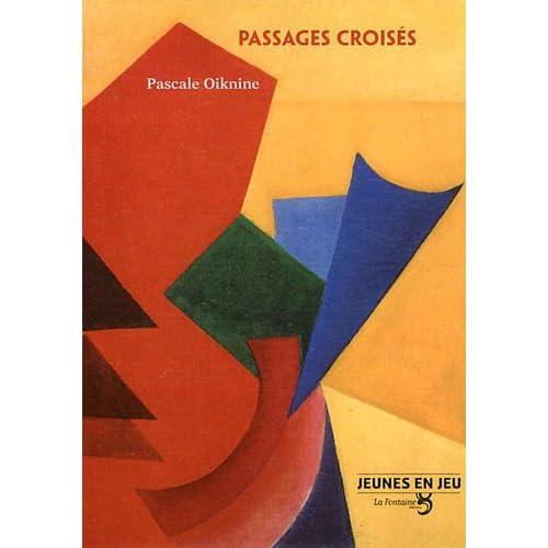 Passages croisés