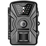 Best Game Cameras - Neewer Trail Game Camera with 940nm IR LEDs Review