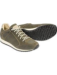Meindl Schuhe Belleville Men - antikbraun