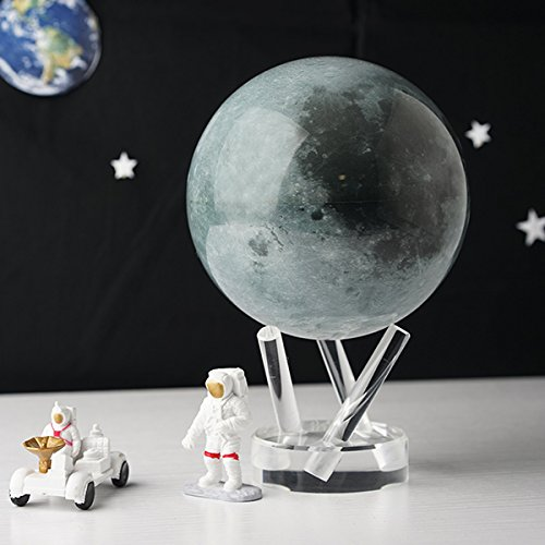 Great Buy for MOVA Moon 4.5″ Globe | MG-45-MOON Online