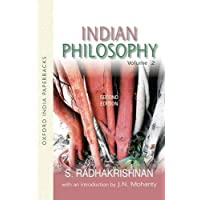 Indian Philosophy Volume 2 Second Edition: With an Introduction By J.N.Mohanty