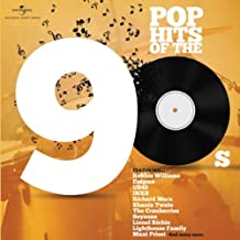 Pop Hits of the 90s