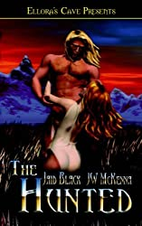 The Hunted by Jaid Black (2004-09-01)