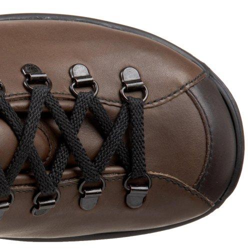 FinnComfort GARMISCH 3911900468 adulte (homme ou femme) Chaussures de randonnée Marron