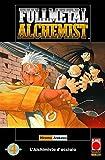 Fullmetal Alchemist Quarta Ristampa 4