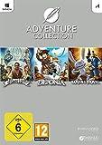 Daedalic Adventure - Collection Vol. 4 - [PC]