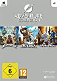 Daedalic Adventure - Collection Vol. 4 - [PC]