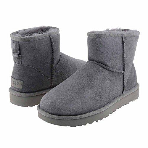 UGG Australia Classic Mini II Boots Women grey - 38