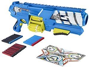 BOOMCO - Spinsanity 3X (Mattel CJG60)