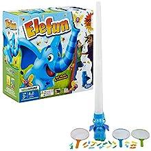 Hasbro Gaming – Elefun Multicolore