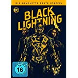 Black Lightning - Staffel 1