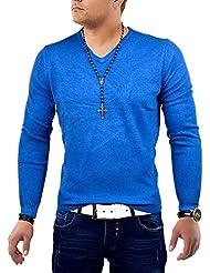 NoName - Sweat-shirt -  Homme