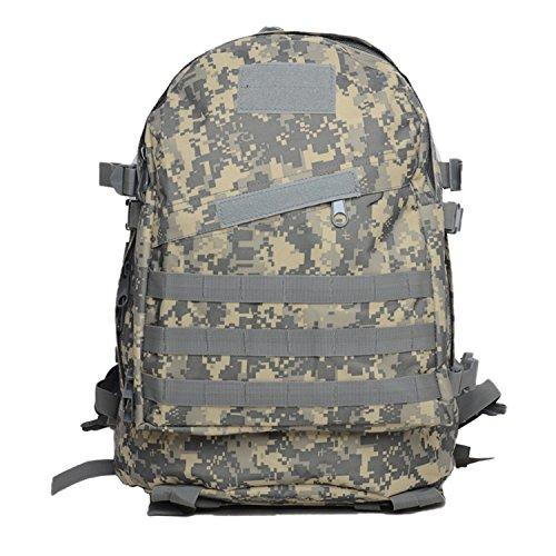 Zaino Militare Sport all' aperto borse zaino da escursionismo e campeggio arrampicata Sacchetti, CP ACU
