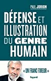 Telecharger Livres Defense et illustration du genre humain (PDF,EPUB,MOBI) gratuits en Francaise