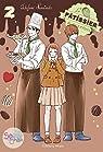 Le pâtissier de mes rêves, tome 2 par Nanatsuki