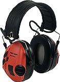 Kapselgehörschutz Peltor SportTac Sportschießen Audioeingang EN 352-1 26