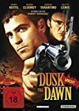From Dusk Till Dawn - Uncut - Guillermo Navarro