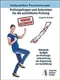 Heilpraktiker Psychotherapie - Prüfungsfragen und Antworten für die schriftliche Prüfung: Hörbuch in MP3 zur Prüfungsvorbereitung als Ergänzung zur Ausbildung
