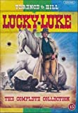 Lucky Luke The Complete Collection (9 Discs)from 1993 by Terence Hill and Ted Nicolaou with Terence Hill and Nancy Morgan . by Terence Hill and Ted Nicolaou with Terence Hill and Nancy Morgan .