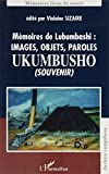 Mémoires de Lubumbashi