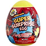RYAN'S WORLD HS78678 Childrens Mystery Reveal, no Two Eggs are The Same, Multi-Colour