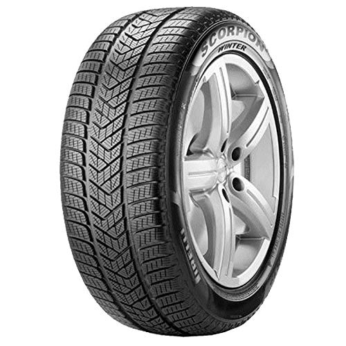 Pirelli scorpion winter ao-235/55r19101h-e/b/70db-pneumatici invernali (suv & 4x 4)