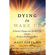 Dying to Wake Up: A Doctor's Voyage into the Afterlife and the Wisdom He Brought Back (English Edition)