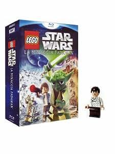 Lego Star Wars - La minaccia Padawan(+miniatura Han Solo) [(+miniatura Han Solo)] [Import anglais]