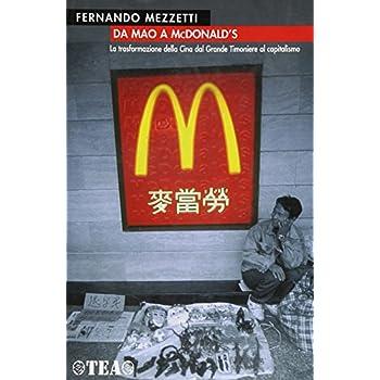 Da Mao A Mcdonald's