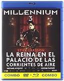 Millennium 3 (Combo) (Blu-Ray) (Import) (2012) Michael Nyqvist; Noomi Rapace