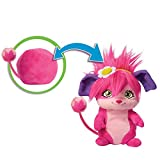 Spin Master Peluche Popples Transformable 25 Cm - Bubbles