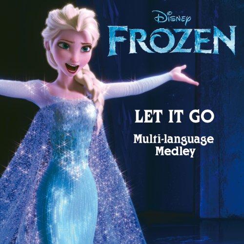 """Let It Go (From """"Frozen"""" / Mul..."""