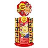 Chupa Chups Lecca Lecca, Frutti Assortiti Ruota, confezione da 200 Pezzi