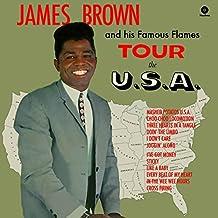 Tour the U.S.a.+ 2 Bonus Tracks (Ltd.Edt 180g) [Vinyl LP]