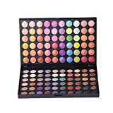 JasCherry 120 Colours Eyeshadow Palette Makeup Set Kit Professional Waterproof Eye shadow Make Up Cosmetic Pallet #3