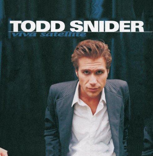 Viva Satellite by Todd Snider [Music CD] (Snider-cd Todd)