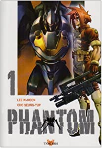 Phantom Edition simple Tome 1