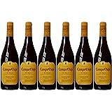 Campo Viejo 2014 Rioja Garnacha Wine 75 cl (Case of 6)