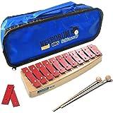 Sonor Glockenspiel + KEEPDRUM Tasche