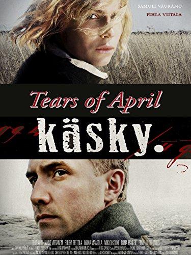Tears of April