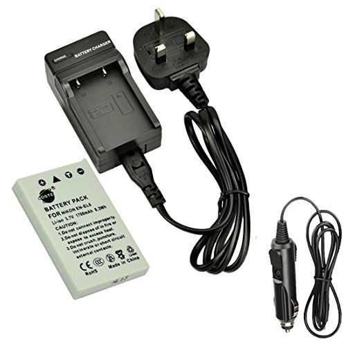 dste-en-el5-rechargeable-li-ion-battery-with-charger-dc12-for-nikon-coolpix-3700-4200-5200-5900-7900