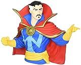 Marvel Dr. Strange Bust Bank Action Figure