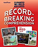 Record Breaking Comprehension Red Book (Guinness Record Breaking Comp)