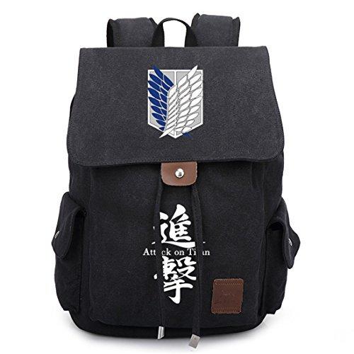 YOYOSHome Tagesrucksack, Schultasche, japanisches Anime/ Cosplay