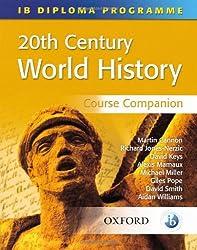 20th Century World History: IB Diploma Programme