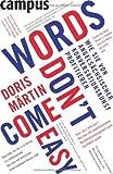 Words don't come easy: Wie Sie von angelsächsischer Konversationskunst profitieren