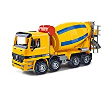 XPGG Cement mixer Truck Model Engineering Truck toys special car toys Model Toy